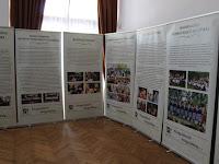 03 A Csemadok életét bemutató kiállítást is megnézhették az érdeklődők.JPG