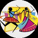Khelaiya : Learn Garba and Dodhiya icon