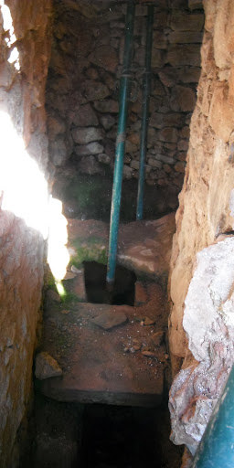 Mina de can Serra de l'Arca