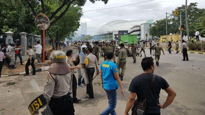 Bentrok Maut 2 Ormas di Cianjur, 5 Orang Jadi Tersangka