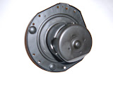Heater AC blower motor, fits 1964 and later Buicks. 34.00