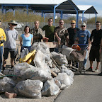 April 2010 - Rillito River Cleanup