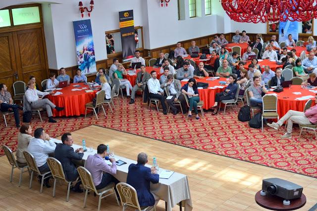 GPeC Summit 2014, Ziua a 2a 921