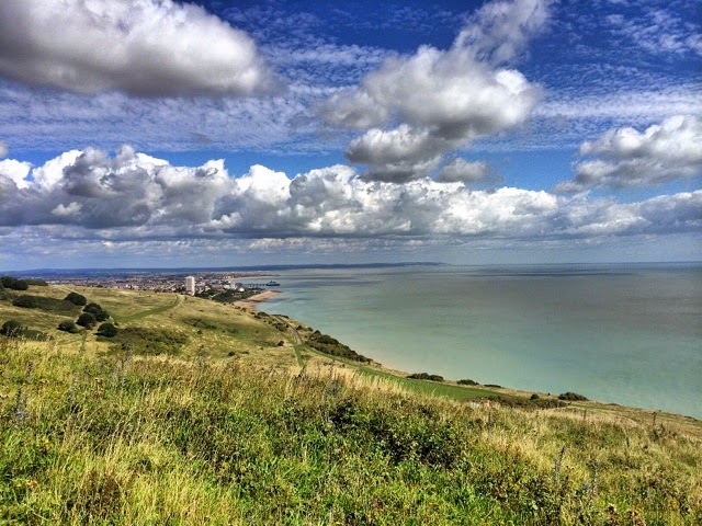 Beachy Head- Sunday getaway from London