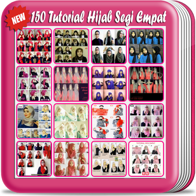 175 Tutorial Hijab 2017 Ofline - screenshot