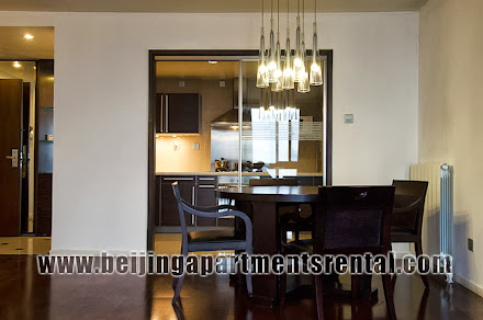 Shiqiao Short Term Apartments for Short Stay in Beijing