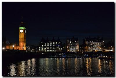 Legjobb randevúk éjszaka Londonban