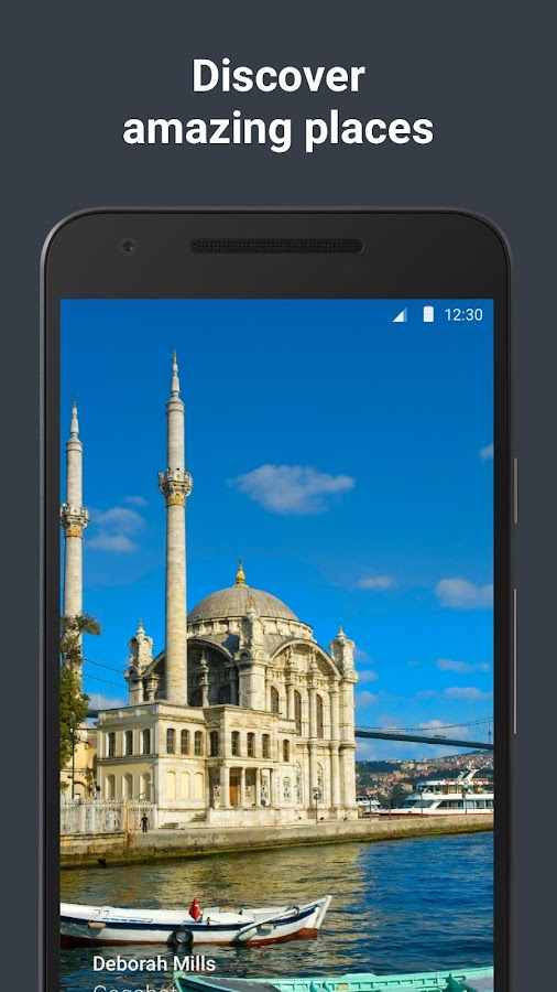 Istanbul City Guide - Trip.com- screenshot