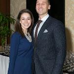 Matt Joshua's Guests - Caitlin and Bill Hotchkiss.JPG