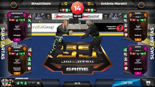 BeJJ: Jiu-Jitsu Game | Beta 1.5038 screenshots 2