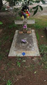 Dog Grave 003