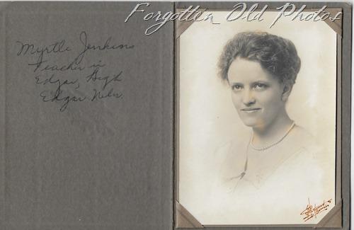 Myrtle Jenkin Craigs