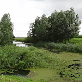 Wandeltocht Heinenoord-Dordrecht