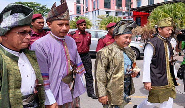 pendekar PAS ganti UMNO