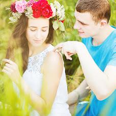 Wedding photographer Oksana Gric (grits39). Photo of 03.08.2015