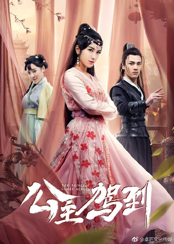 The Princess Comes Across China Web Drama