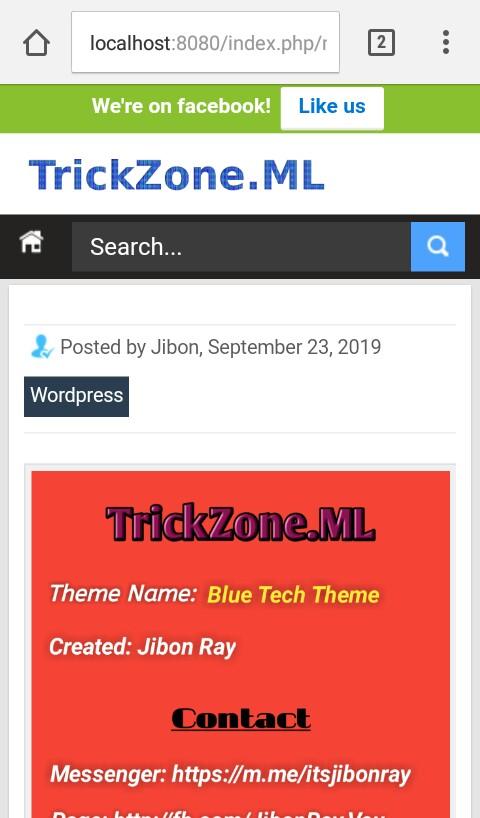 TrickZone.ml