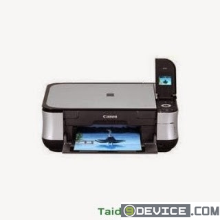 Canon PIXMA MP486 printer driver | Free down load and add printer
