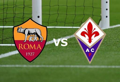 موعد مباراة روما وفيورنتينا في الدوري الإيطالي والقنوات الناقلة