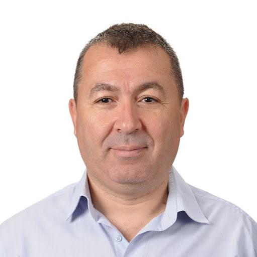 Murat Su