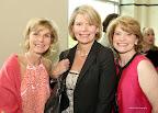 From left, Lynne Eller, Julie Davidson and Tamara Reese.