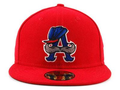 Minor League Baseball hat appreciation threat   baseball b5a36de805a