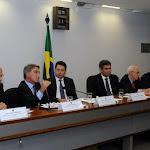 Audiência Pública no Senado Federal sobre a proposta de unificação do ICMS. Foto: Paulo de Araújo/Agência Lagoeste