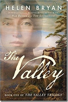 the valley helen bryan