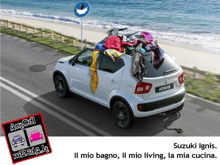 Suzuki Ignis - autodimerda.it