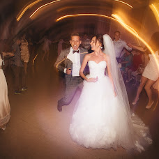 Wedding photographer Viktor Kudashov (KudashoV). Photo of 19.08.2018