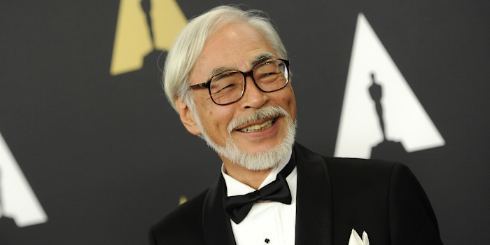 Hayao Miyazaki  Net Worth, Income, Salary, Earnings, Biography, How much money make?