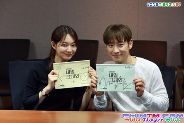 """Sau """"Train To Busan"""", Gong Yoo tấn công màn ảnh nhỏ cùng Kim Go Eun - Ảnh 13."""