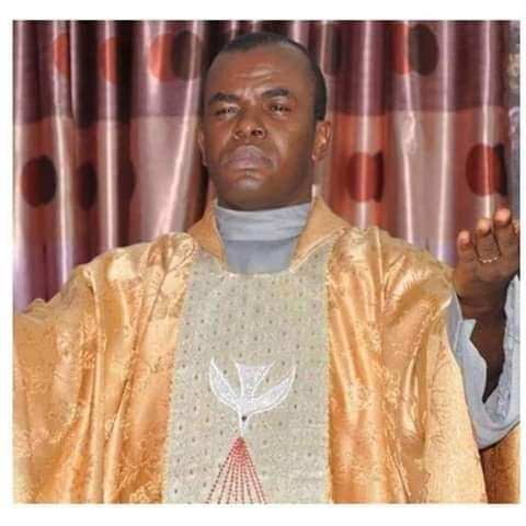 """""""The Gods Are Angry With Buhari, it will rain heavily in Aso Rock"""" – Mbaka Speaks Tough"""