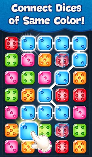 Six Dice Game - Pair Matching Onnect Dice Games 0.4.5 screenshots 13
