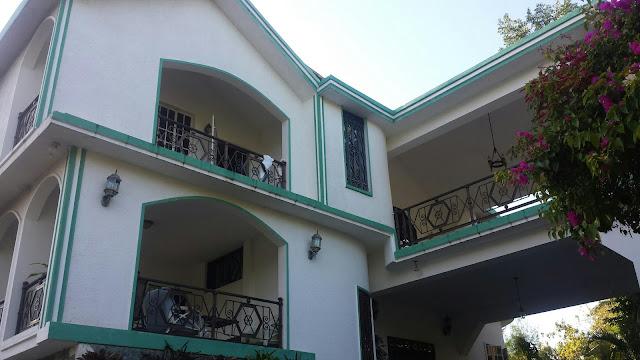 Immobilier en haiti for Acheter une maison en haiti