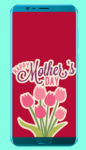 Download Motherday wishing quotes and stickers For PC Windows and Mac apk screenshot 3