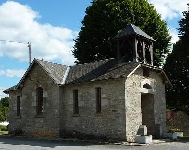 photo de Eglise Saint Jean-Baptiste