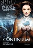 Cổng Thời Gian Phần 4 - Continuum Season 4 poster