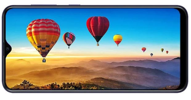 Samsung Galaxy M10s Fitur