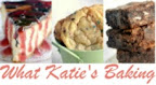 What Katie's Baking