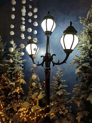 Sotto il lampione....il Natale di claudio_sposetti
