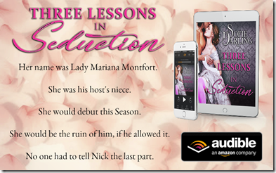 Three Lessons in Seduction Teaser 2