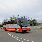 Berkhof van Alpha Tours bus 32