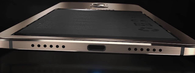 Specifications Of The Tecno Phantom 7 Appear On GFxBench 2