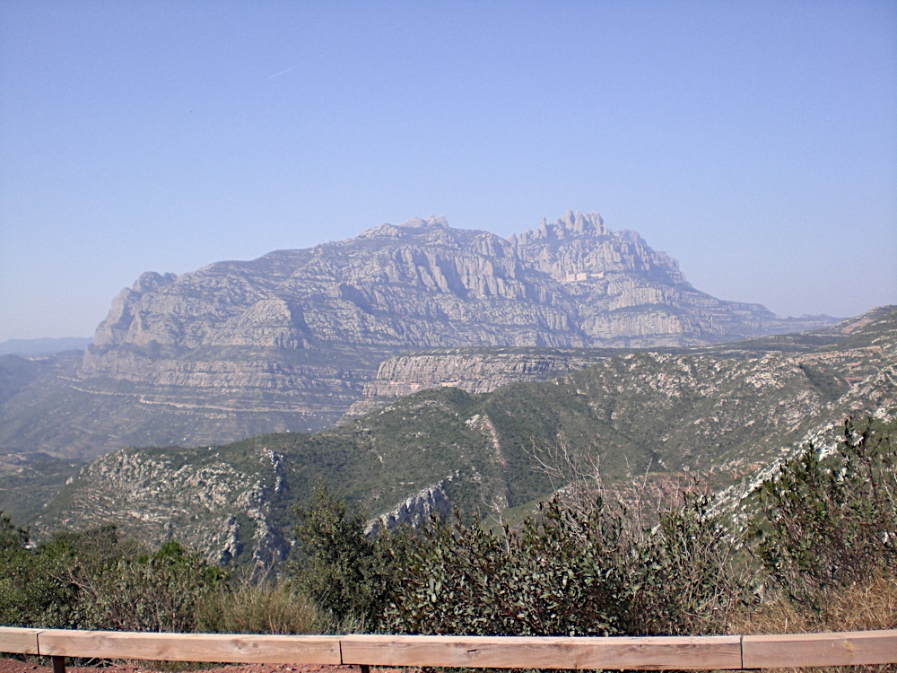 Sortida Sant Salvador de les espasses 2006 - CIMG8397.JPG