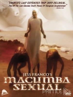 Phim Phù Thuỷ Tình Dục - Macumba sexual (1983)