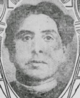 DIONISIA GARCIA