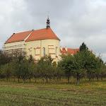2013.12.5.,Klasztor jesienią, Archiwum ss.JPG