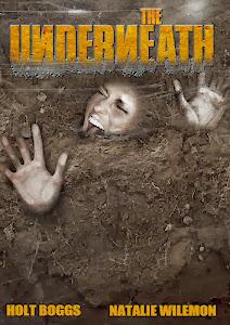 Quái Vật Dưới Lòng Đất - The Underneath poster