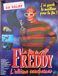 Nightmare 6: Freddy